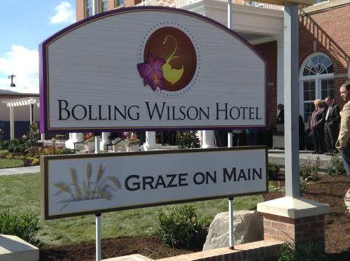 The Bolling Wilson Hotel An Ascend Hotel Collection