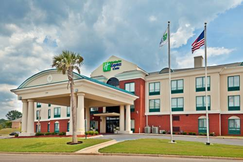 holiday inn express suites selma selma alabama al. Black Bedroom Furniture Sets. Home Design Ideas