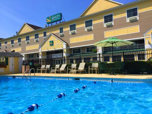 Hotels Near I 95 And I 495 In Gardiner Me