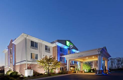 Hotels Near Lititz Pa