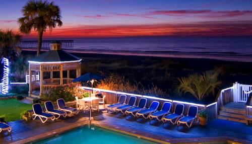 Hotels Near Ocean Isle Beach Nc