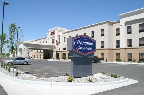 Hampton Inn And Suites Riverton Wy Riverton Wyoming Wy
