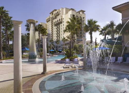 Omni Orlando Resort At Championsgate - Florida romantic getaways