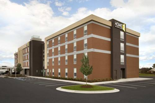 Home2 Suites By Hilton Fayetteville Nc Fayetteville