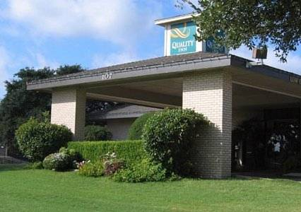 Hotels Near Ennis Tx