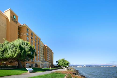 Embassy Suites San Francisco Airport Burlingame - California romantic getaways