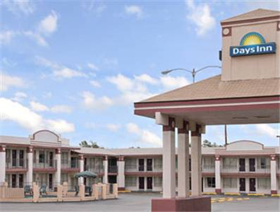 Days Inn Texarkana Texarkana Arkansas Hotel Motel