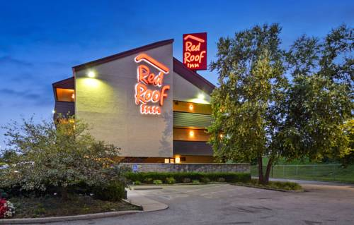 Louisville Motels Hotels