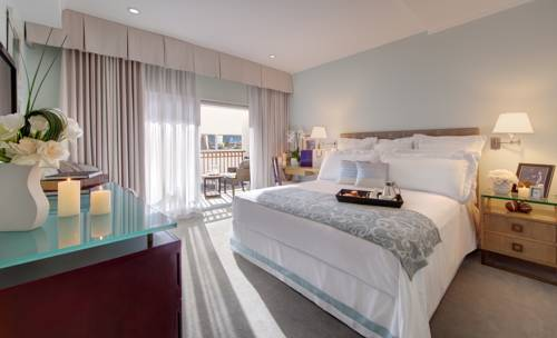Luxe Hotel Rodeo Drive Le - California romantic getaways