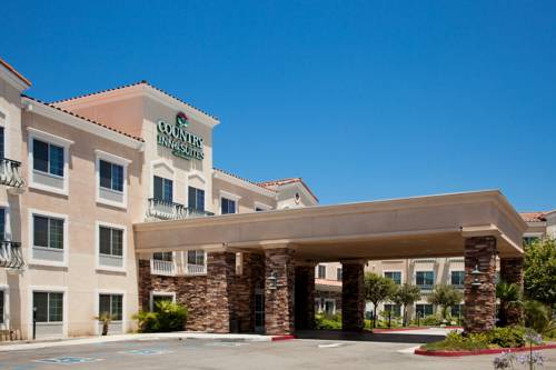 Country Inn Amp Suites By Radisson San Bernardino Redlands