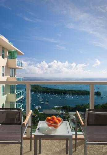 Sonesta Hotel & Suites Coconut Grove Florida - Florida romantic getaways