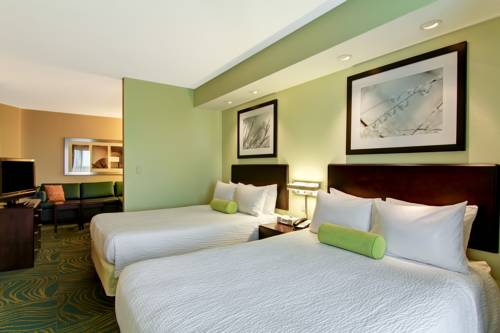 Hotels Near St Vincent Health Center in Erie, PA