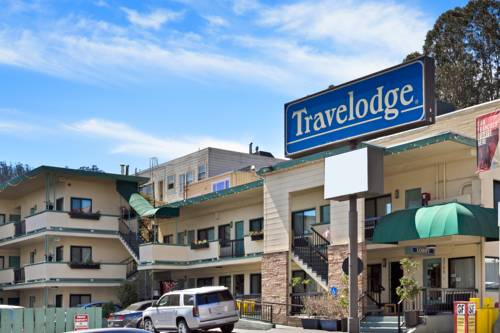 Hotels Near UCSF Medical Center in San Francisco, CA