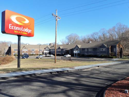 Econo Lodge Inn Amp Suites Groton Connecticut Ct