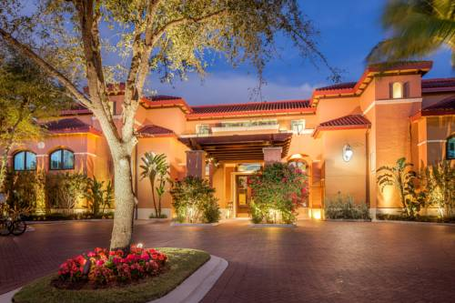 Bellasera Hotel - Florida romantic getaways