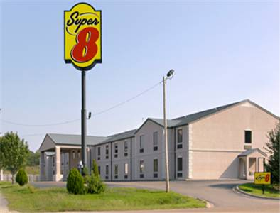 Super 8 By Wyndham Forrest City Ar Forrest City Arkansas Ar