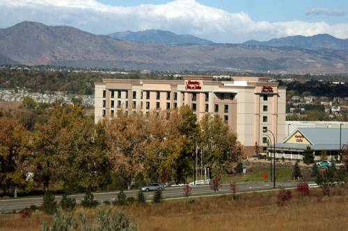 Hampton Inn And Suites Denver Highlands Ranch Littleton