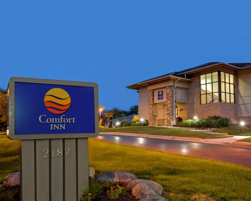 Comfort Inn Okemos East Lansing Okemos Michigan Mi