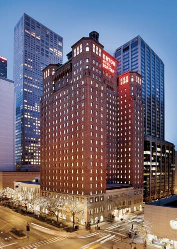 Hotels Walking Distance To United Center Chicago