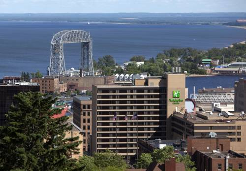 Hotels Near Duluth Mn Airport