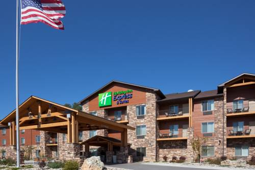 Holiday Inn Express & Suites CUSTER