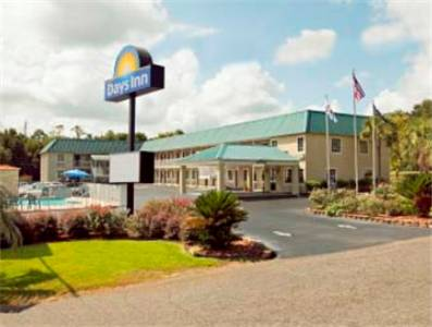 Days Inn By Wyndham Barnwell Barnwell South Carolina