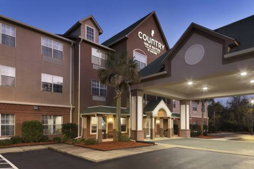 Country Inn Suites By Radisson Brunswick I 95 Ga Brunswick Georgia Ga