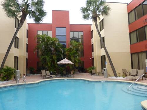 red roof inn clearwater airport clearwater florida. Black Bedroom Furniture Sets. Home Design Ideas
