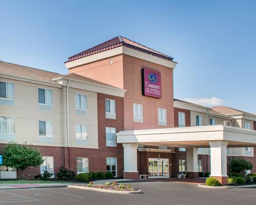 French lick indiana motels