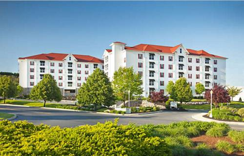 Bluegreen Vacations Suites At Hershey Ascend Resort Collection Hershey UnitedStates