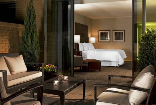 The Westin Tabor Center - Colorado romantic getaways