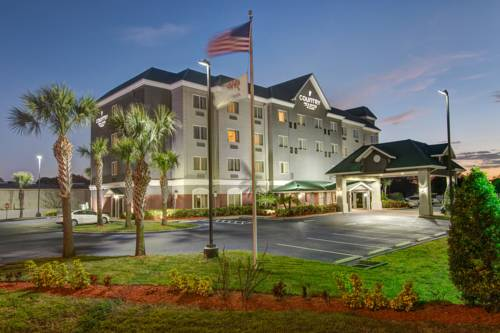 Country Inn Amp Suites By Radisson St Petersburg