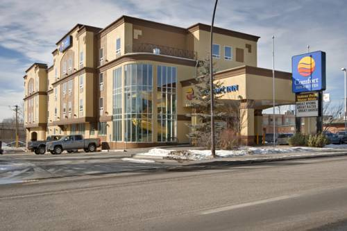 Hotels Near Saddledome Calgary Ab