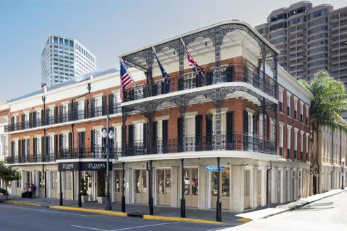 St  James Hotel, An Ascend Hotel Collection Member - New Orleans