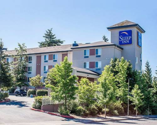 Hotels Near SeaTac Federal Detention Center in Seattle, WA