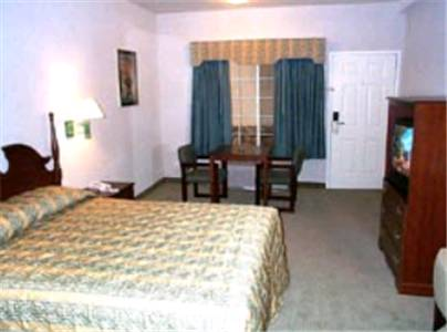 Guesthouse Inn Suites Pico R Pico Rivera California Ca