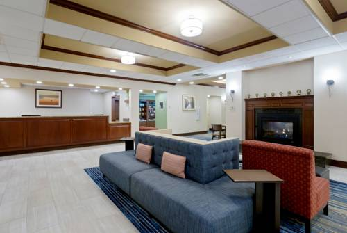 Homewood Suites By Hilton Somerset Somerset New Jersey Nj