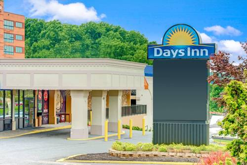 Hotels Near I-95 and I-695 in Rosedale, MD