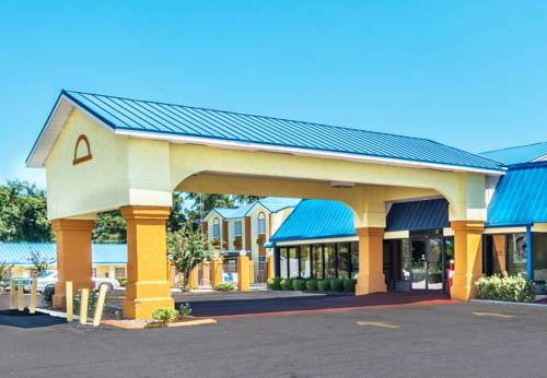 Hotels And Motels In Troy Alabama