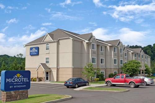 Microtel Inn & Suites By Wyndham Jasper | Jasper Georgia GA