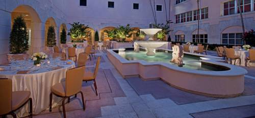 Hyatt Regency Coral Gables - Florida romantic getaways