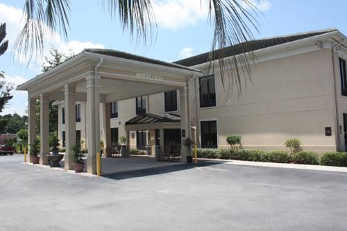 Baymont Inn Suites Savannah Garden City Savannah Georgia Hotel Motel Lodging