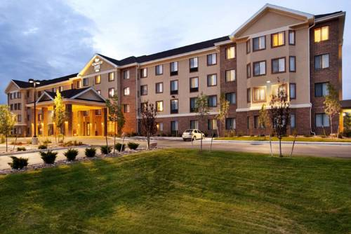 Extended Stay Hotels Littleton Co