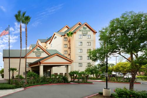 Homewood Suites By Hilton Anaheim Main Gate Area Garden Grove California Hotel Motel Lodging