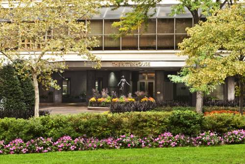 The Rittenhouse Hotel - Pennsylvania romantic getaways