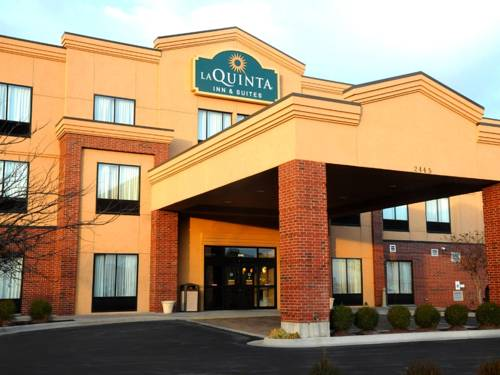 Hotels Near I44 and US160 in Springfield MO