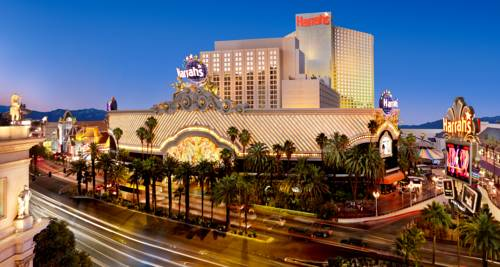 Harrah's Hotel And Casino Las Vegas - Nevada romantic getaways