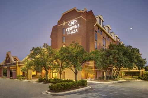 Hotels Near Anne Arundel Medical Center in Annapolis, MD