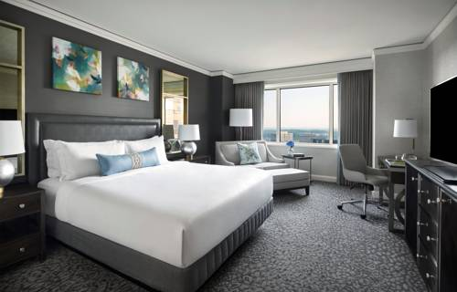The Ritz-Carlton Tysons Corner - Virginia romantic getaways