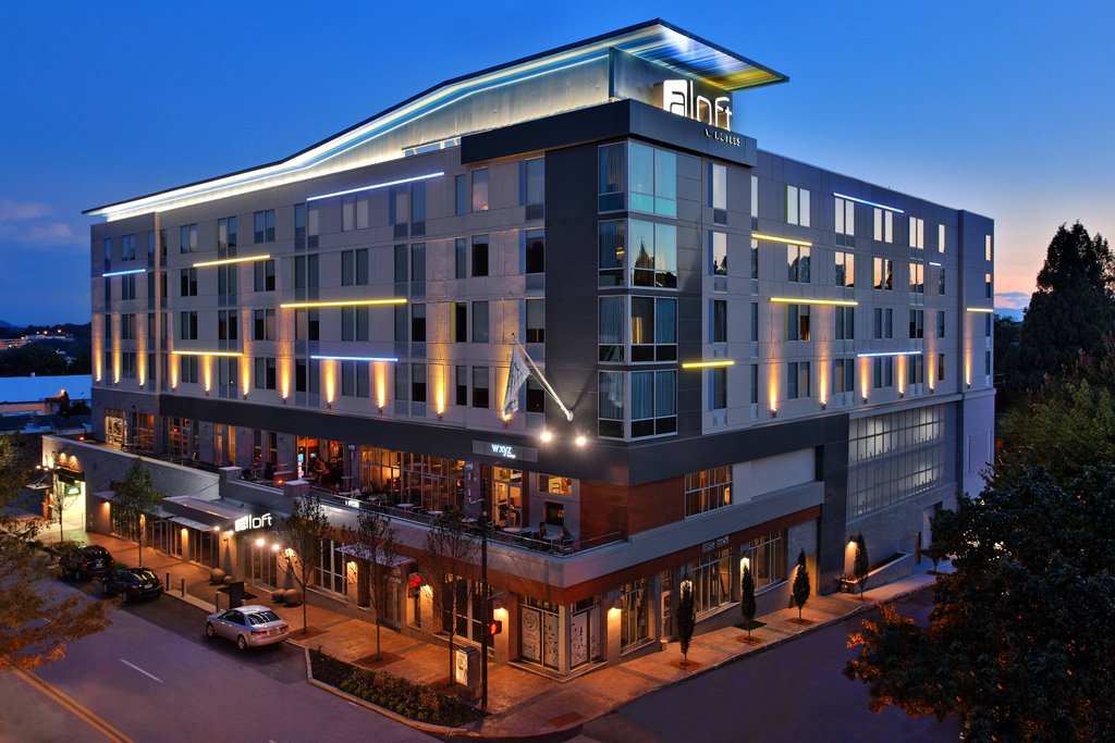 Hotels Near Mission Hospital St Joseph Campus In Asheville Nc